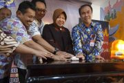 Surabaya Kini Punya Pelayanan Perizinan Terpadu di Siola