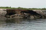 Tanggul Pelabuhan Probolinggo Rawan Longsor, Pemilik Kapal Cemas