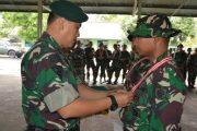 Yonif PR 502 Kostrad Raih Juara Umum