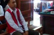 Anak Polisi di Surabaya Tertangkap Nyabu Divonis Setahun Penjara