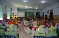 Silaturrahim Danrem 082 Dengan Keluarga Besar TNI Se Wilayah Korem 082/CPYJ