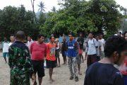 Babinsa Jajaran Kodim Labuha Laksanakan  Pembinaan Masyarakat