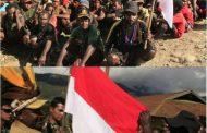 154 Simpatisan Gerakan OPM Nyatakan Kembali ke NKRI