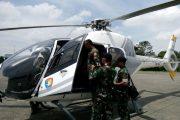 21 Pesawat TNI Amankan Jalannya KTT IORA Ke-20 Tahun 2017