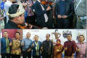 Walikota Palembang Launching Destinasi Wisata Baru