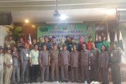 MUSWIL RAPI (Radio Antar Penduduk Indonesia ) Wilayah 02 Banyuwangi