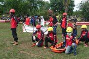 TIM Rescue PKPU Ikuti Balikpapan Fire Rescue Challenge (BFRC) 2017