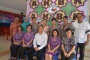 50 Alumni AKPER Bala Keselamatan Palu Kerja di Singapura