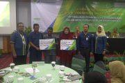 BPJS Ketenagakerjaan Surabaya Tanjung Perak Gelar Gathering Eksklusif
