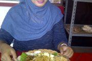 Nikmatnya Nasi Serpang Bangkalan Terasa Di Tambaksari