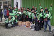 Aksi Ladies Go-Jek Surabaya Di Luar Batas