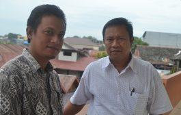 Burhanuddin, SE, M.Si: Mahasiswa Fekon Unismuh Palu Disebar Mencari  Maba
