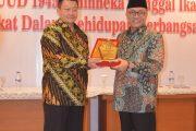 Ketua MPR RI Apresiasi Wasbang ke XI di Gedung Srijaya Surabaya