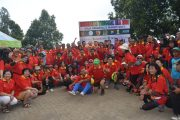 Tjandra ; Acara Ini Sebagai Ajang Silaturrahmi & Kebhinneka Tunggal Ikaan
