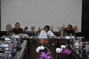 Mabes Polri Apresiasi E-Government Pemkot Surabaya