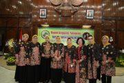 Koperasi Citra Padma Wanita Harus Jadi Gerakan Produktif Pemberdayaan Perempuan