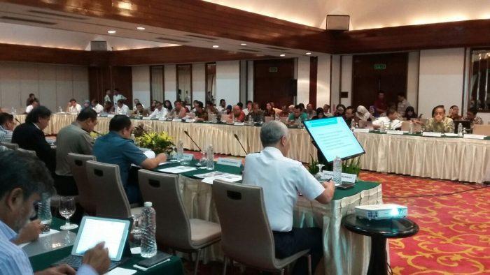 Gelaran Sail Sabang 2017 Harus Tampil Lebih Paten