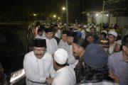 Pakde Karwo :  Peringatan Haul KH. Ahmad Sufyan, Momentum  Masyarakat Tingkatkan Nilai Spiritual
