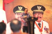 Gubernur Jatim, Buat Ruang Publik Untuk Dialog