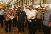 Gubernur Minta Pelindo Serahkan Pengelolaan  Pelabuhan Tanjung Tembaga Probolinggo