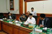 Gubernur dan Baperjakat Dipanggil DPR Aceh