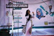 Ustad Masrul Aidi Dan Wirda Mansur Isi Dakwah Akbar di Aceh