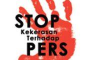 Teror Jurnalis Toraja Utara,AJI Makassar Sesalkan