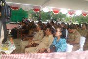 Kunker Dirjen Pembangunan Kawasan Pedesaan, Kementrian Desa PDTT