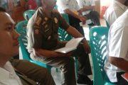 Stop, Dugaan Pungli Dipasar Bolu