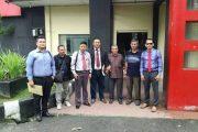 Pengrusakan Induk Posko RAMPAH, David Tan Dilaporkan Ke Polda Sumut