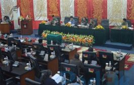Bahas LKPD, Banggar DPRD Padang Kunker ke Bandung & Yogyakarta