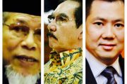 Eks KPK Abdullah Harus Ungkap Orang Dekat Mega Yang Kriminalisasi Antasari