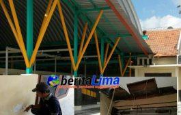 Ternyata ini Penyebab Pasar Margalela Sampang Belum Difungsikan