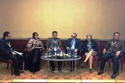 Isu Global, Illiza Bahas Tentang Pembangunan Berkesinambungan