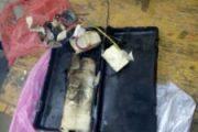 Paket KirimanMeledak Kapolres Pastikan Bukan Bom