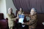 BPBD Maluku Diminta Bentuk Tim Tagana Daerah Kepulauan