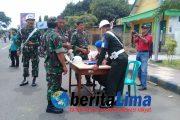 GAKTIB Anggota TNI Situbondo, SUB Denpom V/3-5 Gelar Razia
