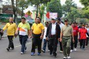 Sinergisitas TNI POLRI dan FORPIMDA Kabupaten Malang