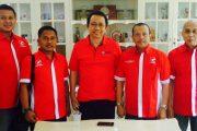 Marzuki Ali Calon Kuat Presiden Partai Parsindo di Rapimnas 2017