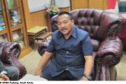Ketua BK DPRD Padang Tidak Ingin Lembaga Dewan Terhormat Jadi Cemoohan