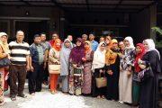 Alumni 84 SMA 277 Sinjai Rutin Gelar Silaturrahim