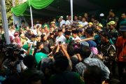 DPW PPP DKI Resmi Dukung Cagub Anies Sandi