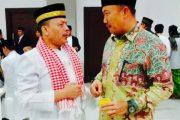 Presiden LSM LIRA Jelaskan Pada Menpora, Pemuda LIRA Adam Ilham Liar