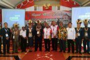 DoaMu Resmi Ditetapkan Sebagai Gubernur & Wagub PB