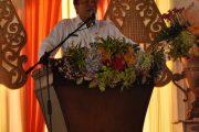 Bupati Sambari Inginkan 70% Penyerapan Tenaga Kerja Harus Warga Lokal