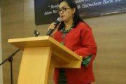 Ketua DPRD Halbar Dinilai 'Gagal Paham', Soal Penempatan Banggar 