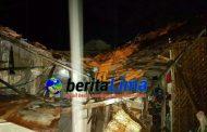 Puting Beliung Serang Sampang, 36 Rumah Rusak