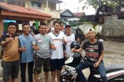 Pemuda Dan Warga RT VII Makassar Peduli Lingkungan