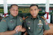 Letkol Czi Slamet Santoso Digantikan Oleh Letkol Rony Nuswanto Hadi Dalam Sertijab Dandim 0902/TRD Berau