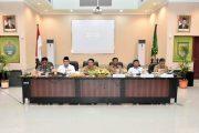MusrenbangSergai Prioritaskan 8 Poin Pembangunan Daerah